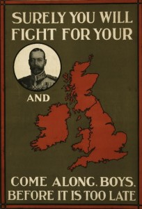 WWI_recruitment_poster